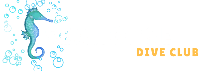 Seahorse Dive Club - Logo