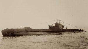 Tango – Weymouth – Target HMS Sidon (P259) – CANCELLED