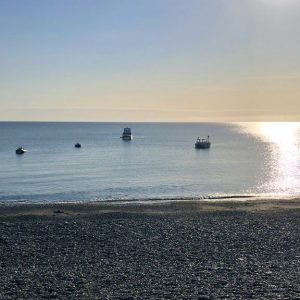 Porthkerris Long Weekender - Summer Sunshine