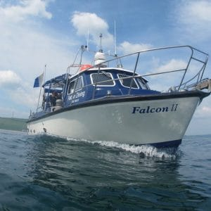 Falcon Diving Charters