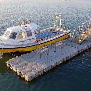 Mary Jo - Swanage Boat Charters