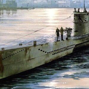 German U-Boat Weekend