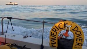 Dover Mid-Week Neap Tide Double Wrecker – FULL