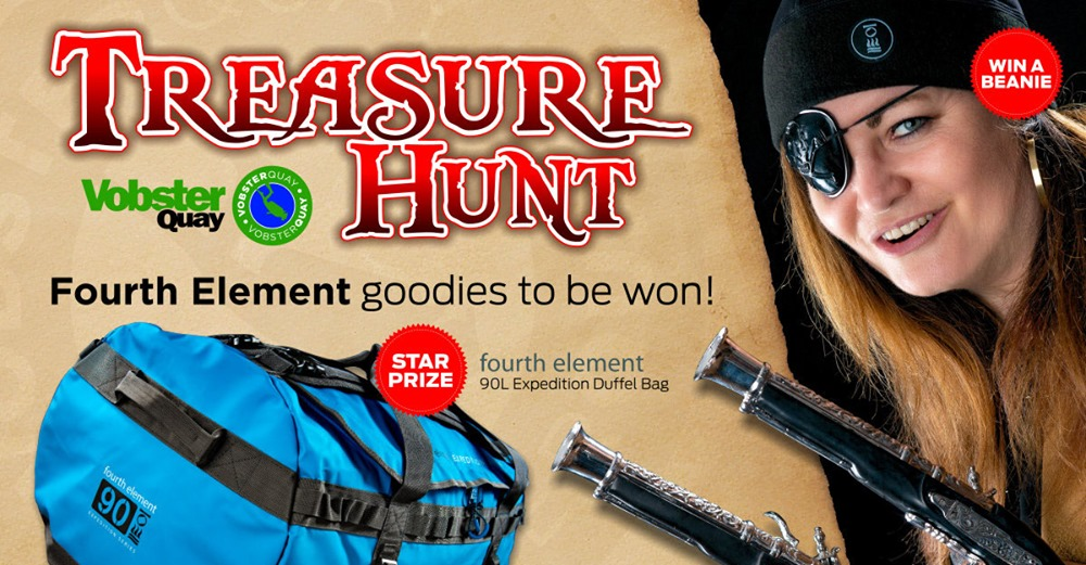 Vobster Treasure Hunt