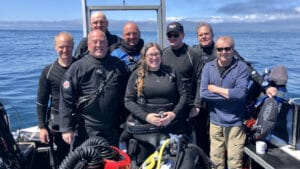June Plymouth Weekend with Venture Charters