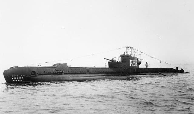 HMS Sidon